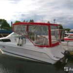 Катер Bayliner 2655 Sunbridge Ciera