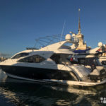 Моторная яхта Sunseeker Manhattan 60