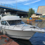 Bayliner 2858 fly, 1999г